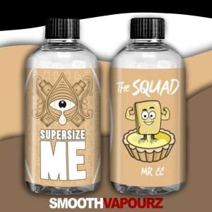 the squad supersize me smooth vapourz mr cc
