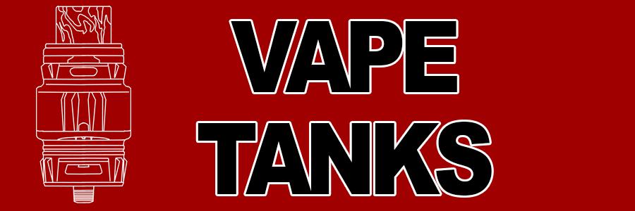 Smooth Vapourz Mobile Tile - Vape Tanks