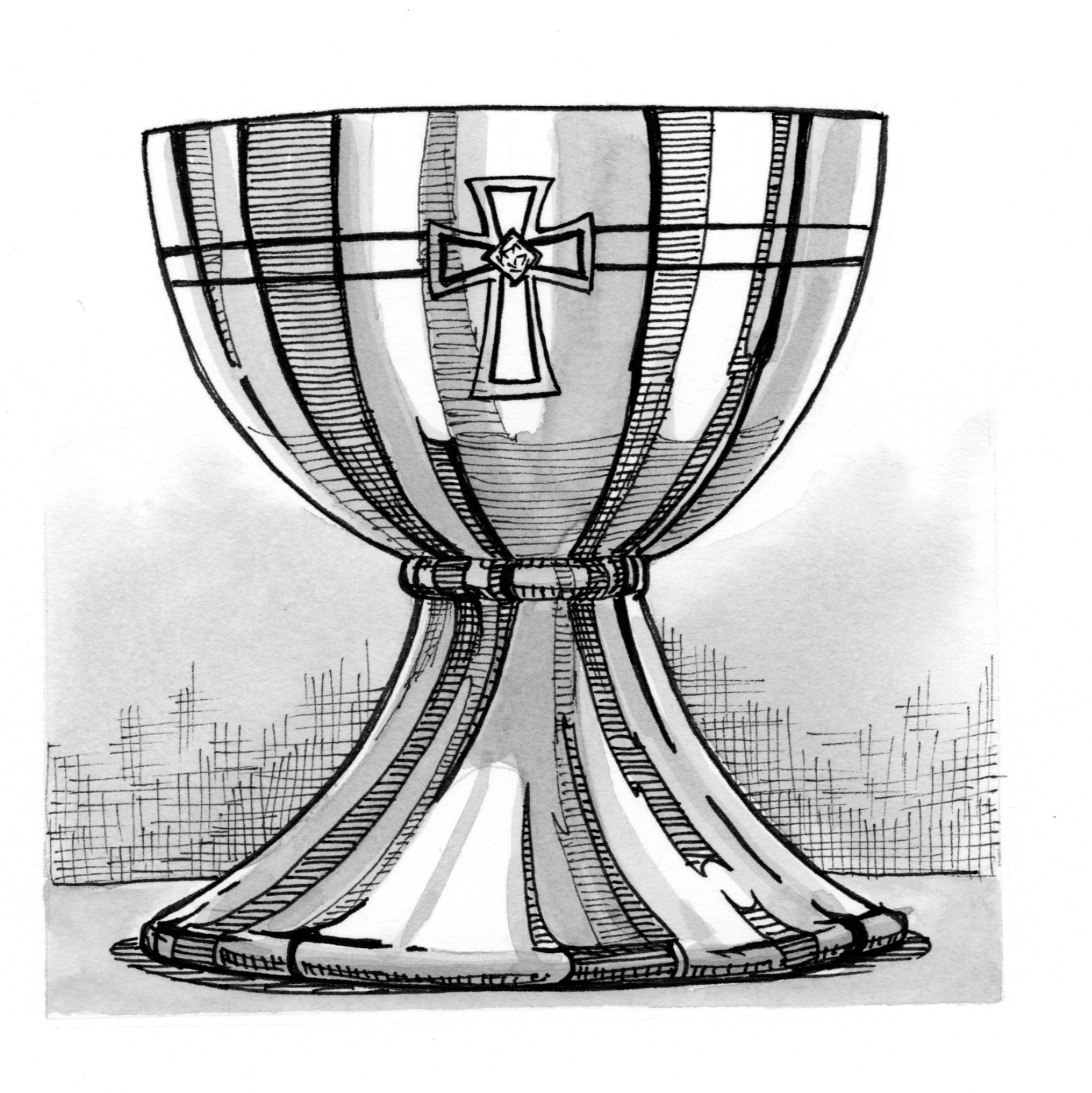 Signs And Symbols Chalice