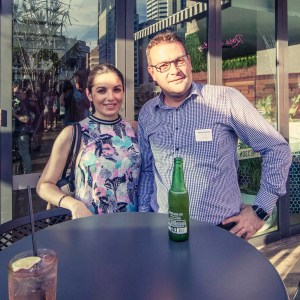 #SMPerth February at The Emerson Bar