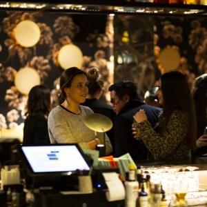 SMPerth August at Santini Bar