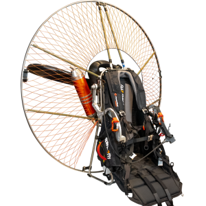 Power2fly Titan Paramotor