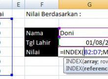 index match excel3