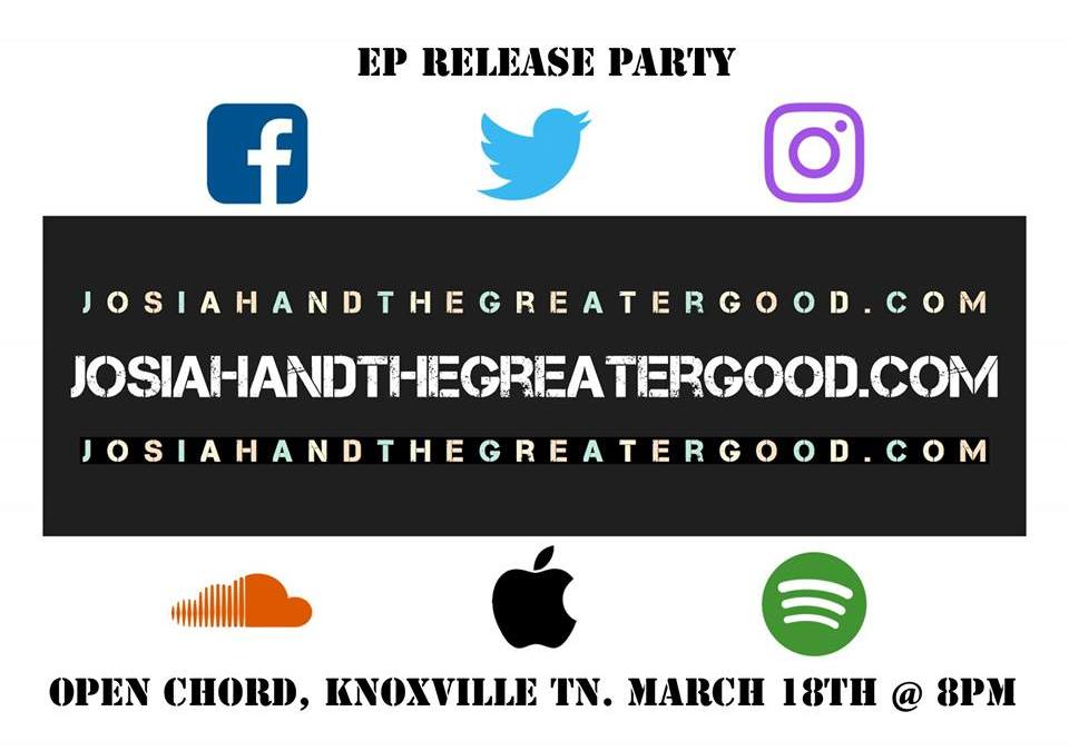 EP Release Party!
