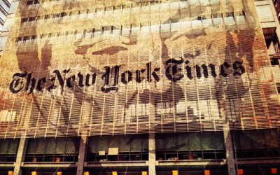 Is The New York Times Being Fair to Trump?