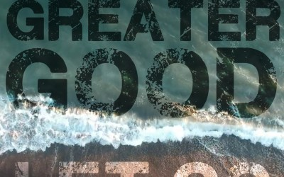 """Josiah & The Greater Good – """"Let Go"""""""