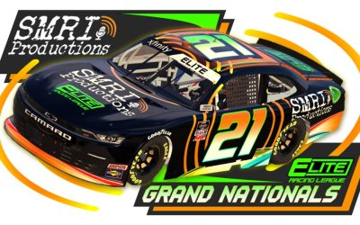 SMRI Productions Grand National Series!