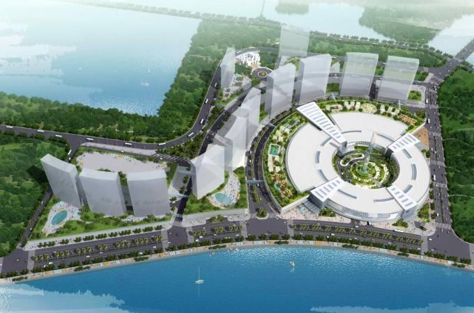 SM Seaside Mega Mall