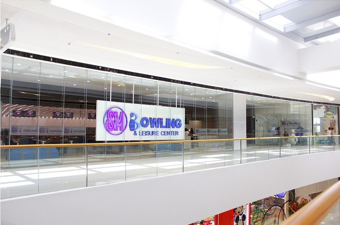 Bowling and Leisure Center – Sm Seaside City Cebu