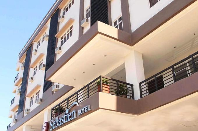 The Sebastien Hotel, Mactan, Philippines Big Discounts and Cheap Rates!