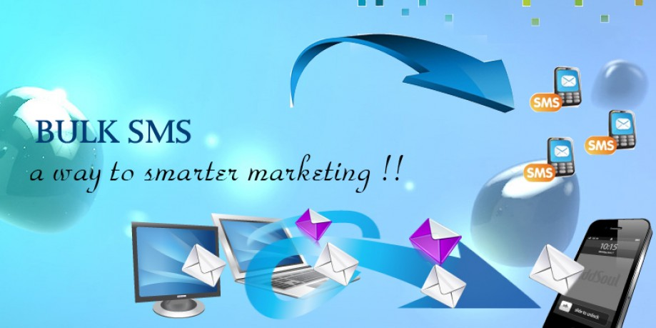 Bulk SMS Marketing can Generate Leads for your E-Commerce Business