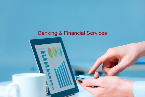 Financial Sectors can take benefit of Bulk SMS Service