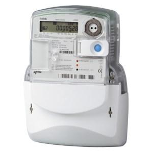 ISKRA MT371 DLC Poly Phase Electric Smart Meter | SMS Metering