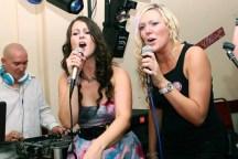 Mobile Disco Karaoke Weston
