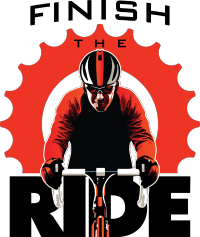 Finish the Ride