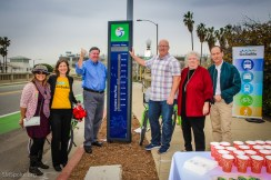 Our new Data Collection for Biking in Santa Monica