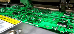 Auto Lead Cutter Machine | SMT,THT,PCB,PCBA,AI,wave soldering,reflow oven,nozzle,feeder,wave soldering