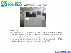 S7000 solution for odd form2