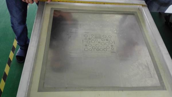 Stencil-3 | PCB Stencil Cleaner | Southern Machinery