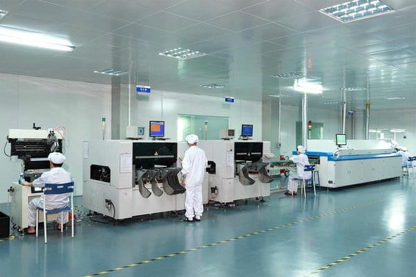 Electronic Assembly Workers : How does smt electronics assembly work to provide total