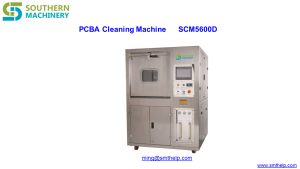 PCBA CLEANING MACHINE SCM5600D (2)