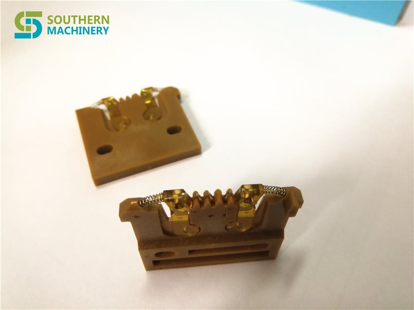 Servo Amp 2 Assembly 25343000