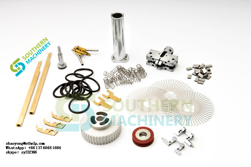 UNIVERSAL AI Spare Parts TDK Panasonic AI Spare Parts Made in China