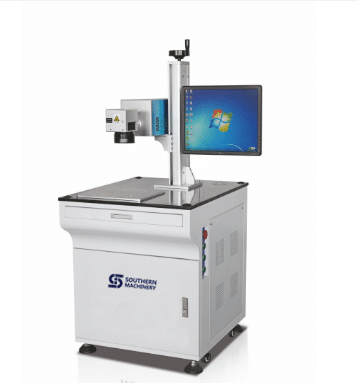 S-UV-30A laser marking machine