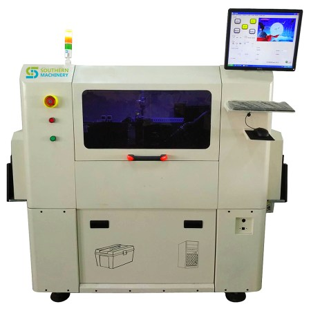 S-7000 Terminal insertion machine