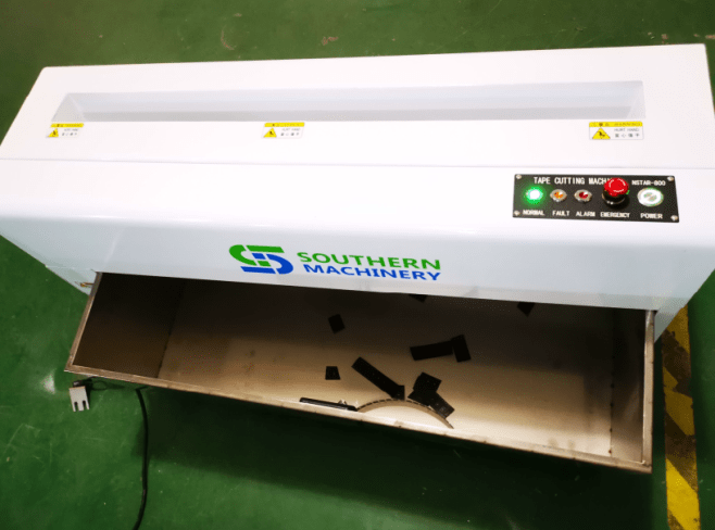 S-680A SMT Tape cutting machine
