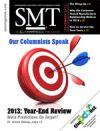 The SMT Magazine - December 2013