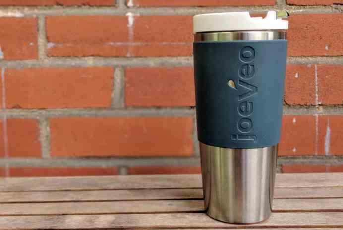 Tasse javabliss joeveo température mug café voyage voiture temperfect