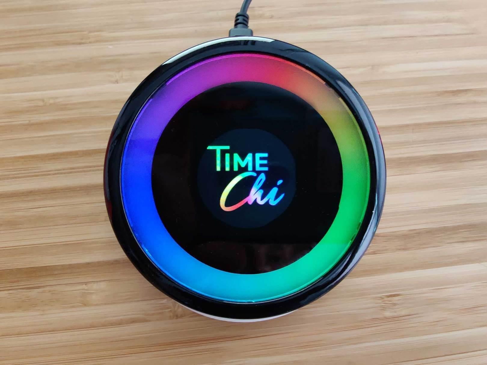 Time Chi pomodoro gestion temps efficacité productivité