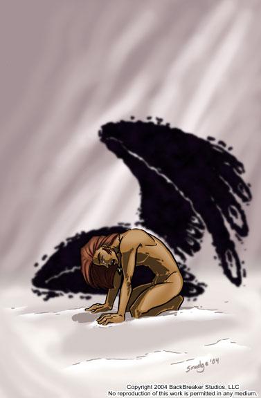 Fallen Sebastian
