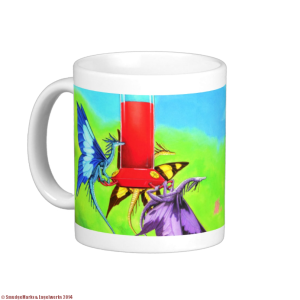 Wait Your Turn, Wait Your Turn - Mug