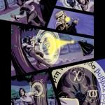 To Kill A Dragon, Part 4, pg.9