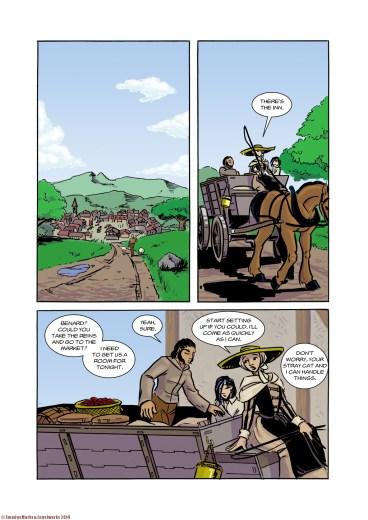 To Kill A Dragon, Part 2, pg.03