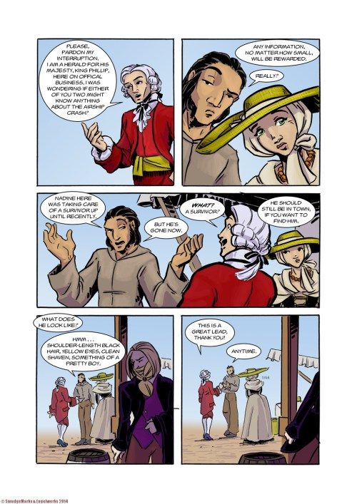 To Kill A Dragon, Part 2, pg.08