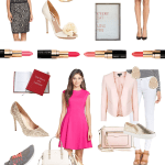 Valentines Day Prep Outfits & Gifts for Her