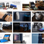 2015 Holiday Gift Guide – For Him
