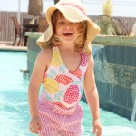 Pool Day with Gymboree