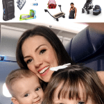 Traveling with Kids Survival Guide: Flying Edition
