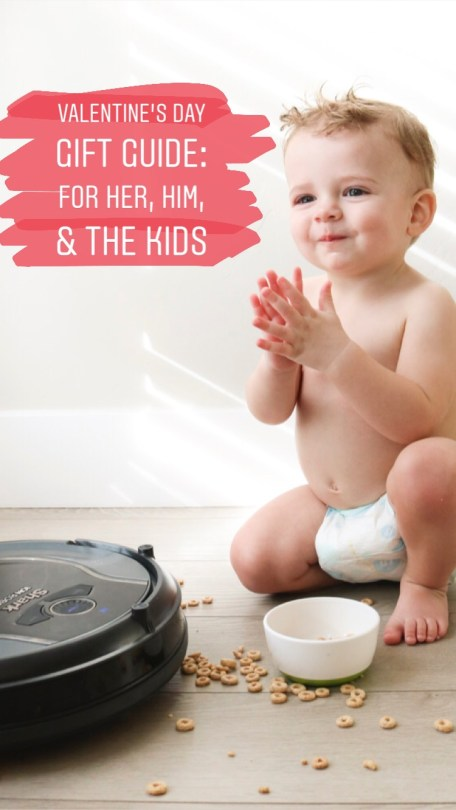 Valentines Day Gift Guide for Her Him and the kids - alibrug