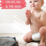 Valentine's Day Gift Guide – For Her, Him, & the Kids