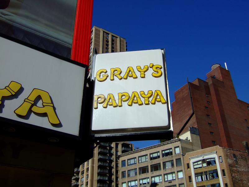Grey's Payaya New York City