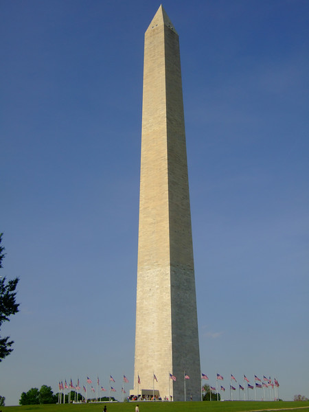 Washington Monument, Washington DC, USA
