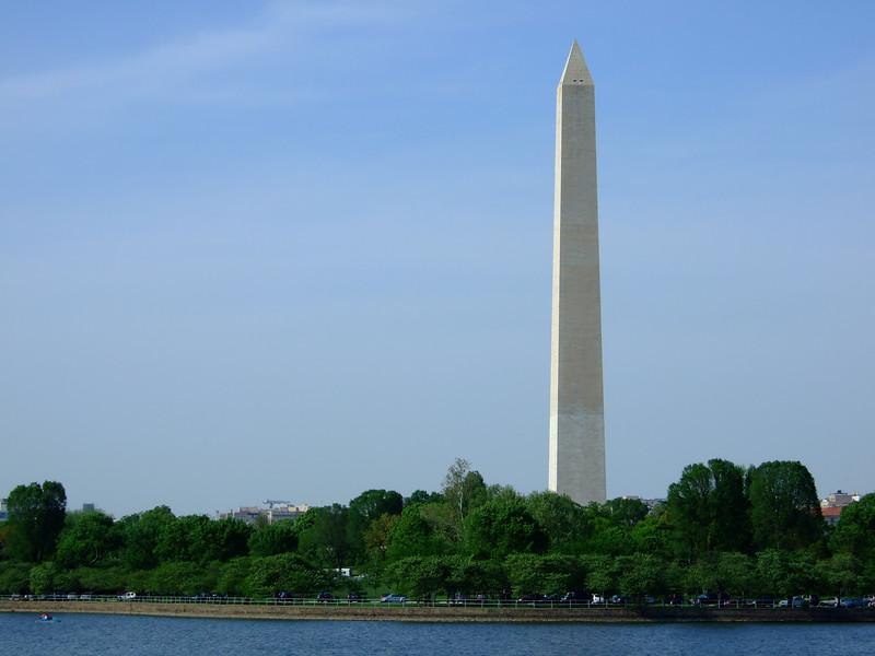 Washington Monument, Washington DC, USA