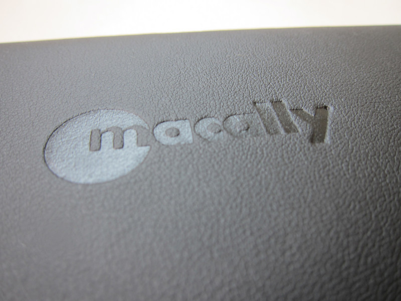 "Macally BookShell2 for 13"" Macbook Pro"