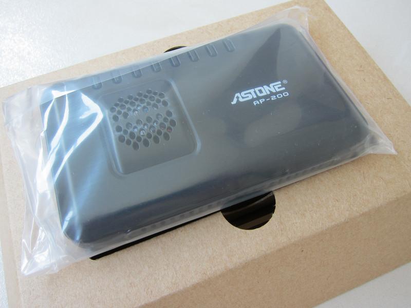 Aston AP200 Media Player