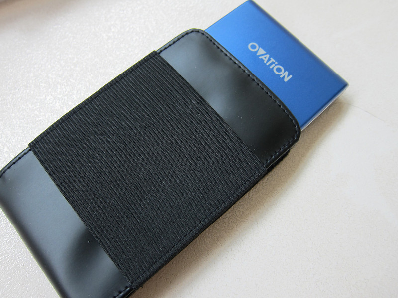 Ovation 320GB Ultra Slim Pocket Drive